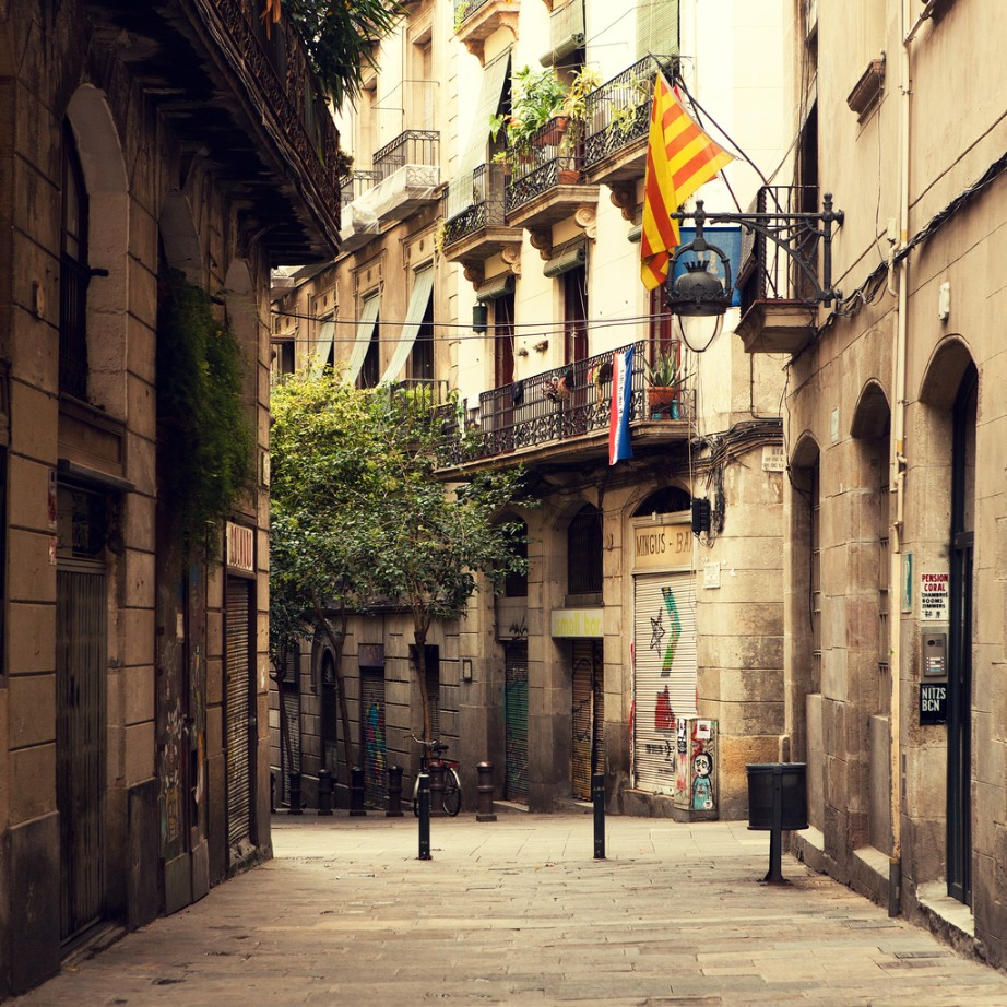 Barcelona Apartment View: How To Choose An Apartment In Barcelona