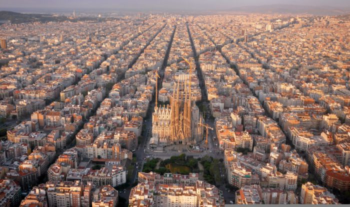 Where to buy an apartment in Barcelona