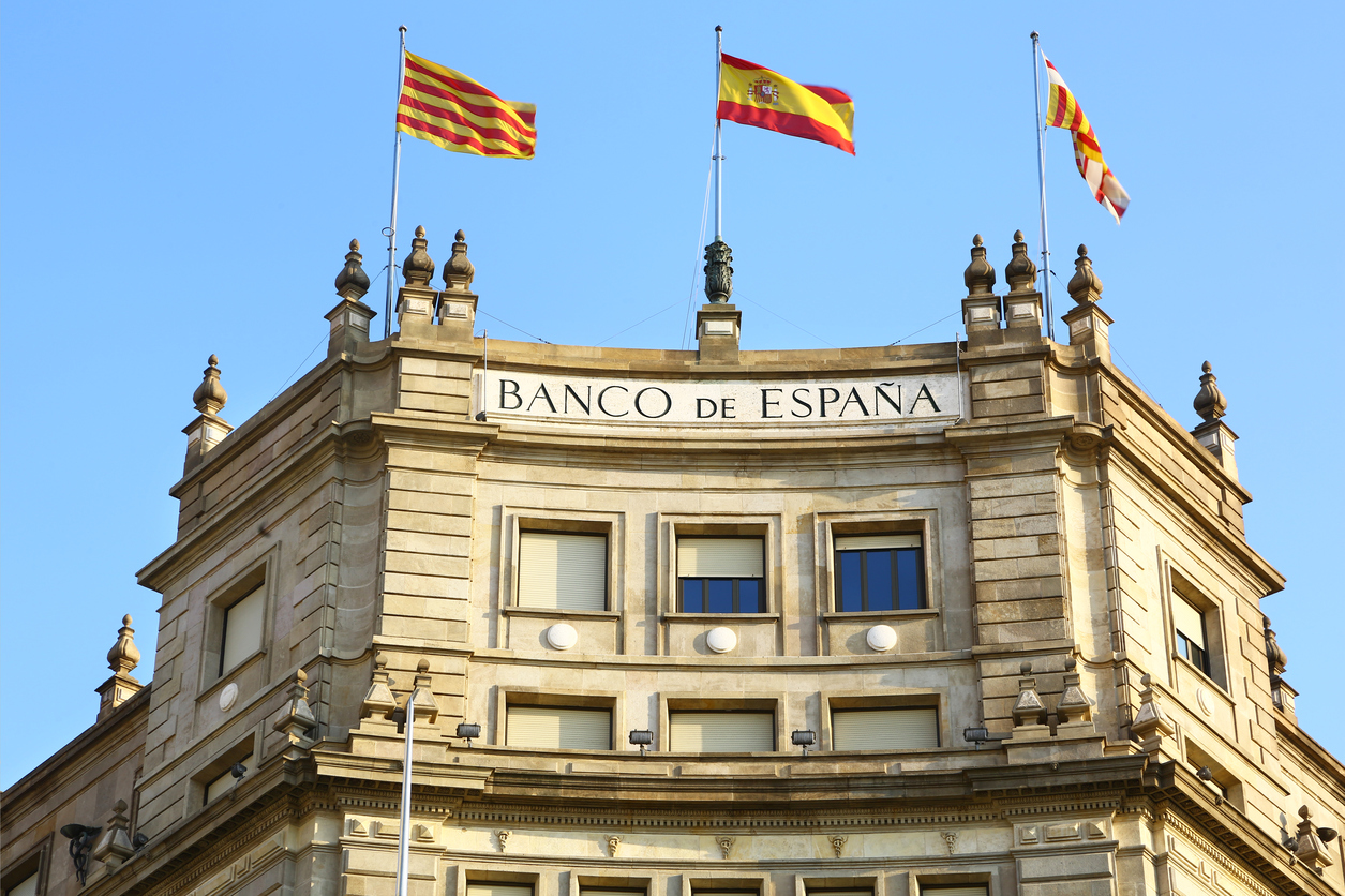 how to get a bank account in spain