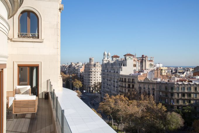 Buy an apartment in Barcelona